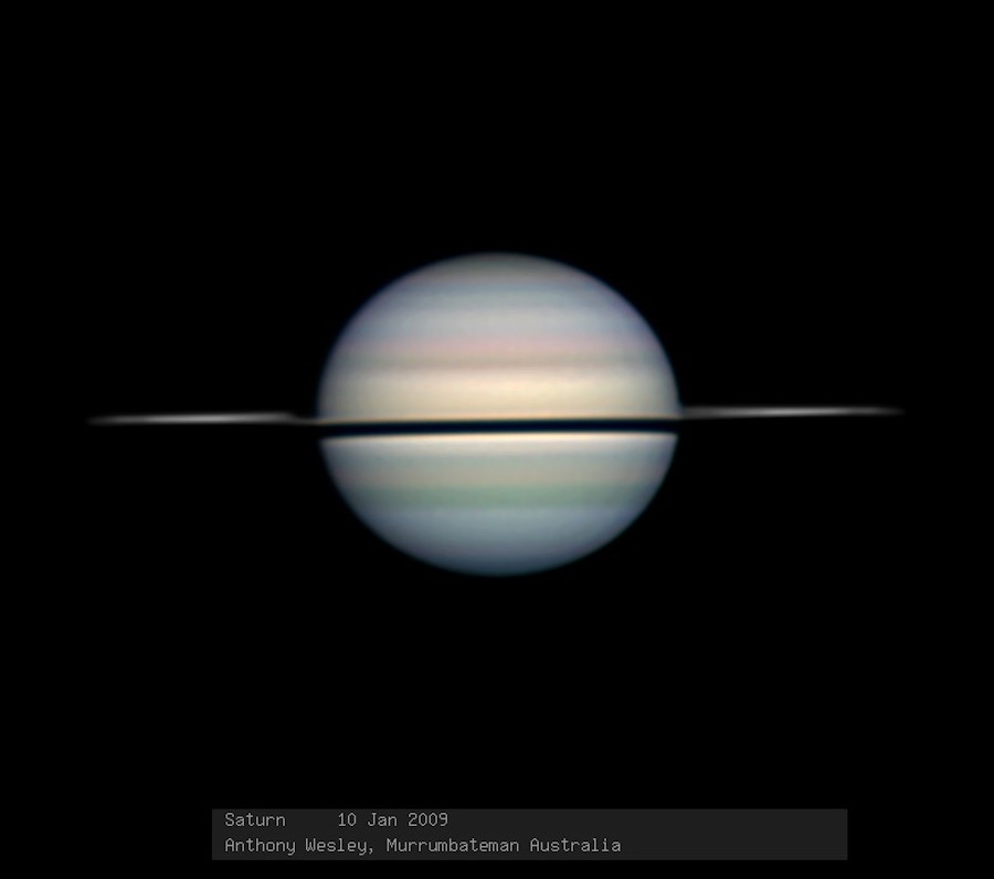 Landing On Planet Saturn (page 2) - Pics about space